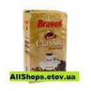 Кофе молотый BRAVOS Classic 500г