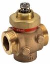 Седельные клапаны для систем централизованного теплоснабжения Danfoss VM 2