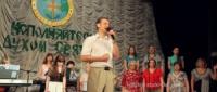 Запорожье видеосъемка (Церковь)