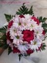 Свадебный букет №5