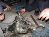 Ремонт мотоциклов отечественного производства времен СССР