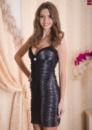 7-11 Платье с балеро