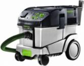 Строительный пылеудаляющий аппарат CTL 36 E AC HD Festool