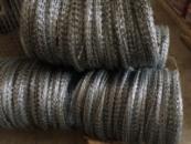 Егоза 450, 3 скобы, 86 витков, растяжка 15-21,5м, проволока 2,5 мм