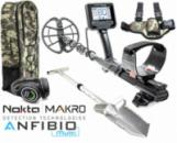 Металлоискатель Nokta Anfibio Multi