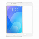 Защитное стекло INCORE 2.5D Full Screen для Meizu Note 6 White (MB_723333868)