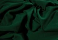 Купить футер Пенье темно зеленый, цвет бутылка, оптом от рулона