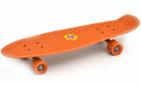 Скейт Baby Tilly Penny Board SC17027 Orange (20181116V-811)