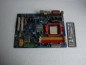 Материнская плата Gigabyte GA-MA69G-S3H AMD® 690G Чипсет Socket AM2