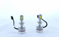 Светодиодные LED автомобильные лампы H1