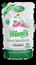 Эко-ополаскиватель для белья с ароматом белого мускуса Winni's (1,47 л.)