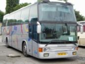 Лобовое стекло для автобусов MAN Noge в Никополе