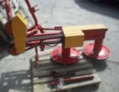 Косилка роторная на минитрактор КТ-1,35
