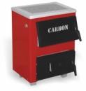 Твердотопливный котел CARBON КСТо 10 Плита