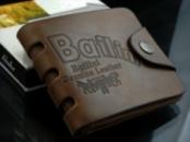 Мужской кошелек портмоне Bailini Bai