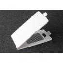 Флип-чехол для ZOPO ZP950 (цвет белый)