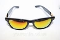 Очки Ray-Ban Wayfarer Хамелеон Поляризация UF400 Классика Уейфэра