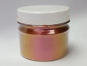Пигмент Хамелеон Tricolor 39OV Рубин-фиолетовый-оливковый(10г)