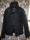 Куртка осенняя Jules