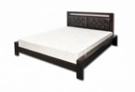 Кровать из натурального дерева «Стиль»