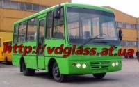 Лобовое стекло для автобусов ХАЗ (Анто-рус)  3250 Антон в Никополе