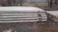 Плиты перекрытия ПК, дорожные, стеновые, заборные