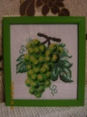 Виноградная гоздь