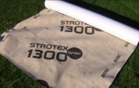 Мембрана Strotex гидробарьер