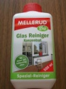 Органический очиститель стекла и зеркал (концентрат) Mellerud BIO (0,5 л.)