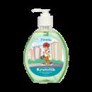 Шампунь-кондиционер для волос для мальчиков «Krutelik»