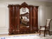 Спальня Венеция шкаф 4-х дверный