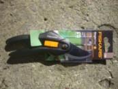 Плоскостной секатор Fiskar Single Step (111260)