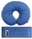 Комплект дорожный для сна Eternal Shield (синий)