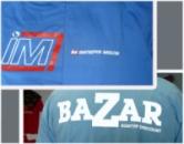 Футболки с логотипом Мариуполь