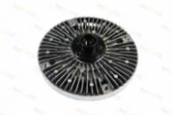 Вискомуфта вентилятора радиатора AUDI A4, A6 C5 SKODA SUPERB I