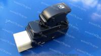Кнопка стеклоподъемника (без панельки) Авео Т250  GM 96652191