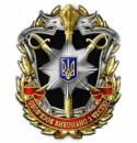 Нагрудний знак Національної поліції України Гідність та честь