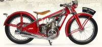 Jawa-175 Villiers Vodnik 1933 г.
