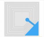 Метки - заготовки RFID