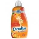 Кондиционер-ополаскиватель Coccolino Blushing Poppies Peach 2л ( 54 ополаскиваний)