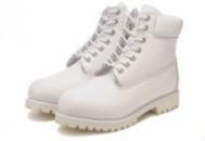 Ботинки Timberland 6 inch All White