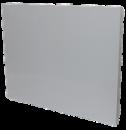 Металлическая нагревательная панель HSteel ISH 450 Вт