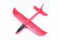 Планер метательный EXPLOSION красный, размах крыльев 49 см