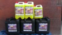 Незамерзающая жидкость ФРИТЕРМ-30 (Veltherm - pro) 50 литров