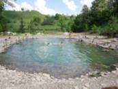 Плавательные пруды, водоемы для купания
