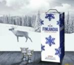 Водка Финляндия (Finlandia) 3 литра