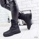 Ботинки женские Arti черные