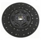 Диск сцепления FI430 45X50 18Z MB ACT. SACHS,0152507103