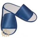 Тапочки «Отель» (синие)