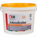 Jubosilcolor silikon 5л. - силіконова фасадна фарба